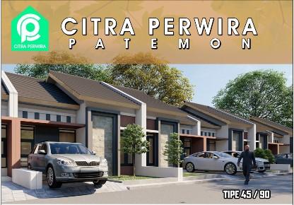 Citra Perwira Patemon 45/90