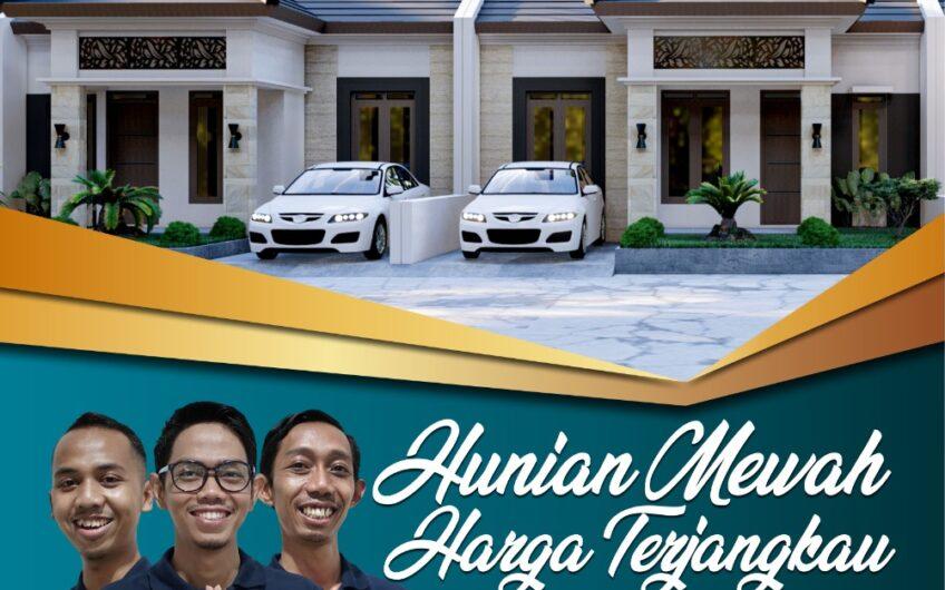 Open Booking Permata Perwira Kalimanah